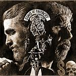 Сыны Анархии — Sons of Anarchy