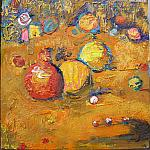 , , still life, 2012, oil on cardboard