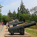 Battery No. 17 Senyavin