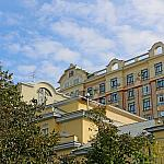 Bolshoi Gnezdnikovsky lane, 10
