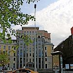 Bolshoi Gnezdnikovsky lane, 3