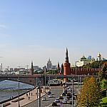 Bolshoi Moskvoretsky brdge