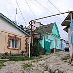 Chesmenskaya Street
