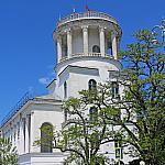 Consulate of Tatarstan