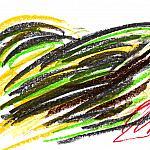 Drawing at leisure_10