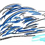 Drawing at leisure_7