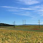 Fields and Wires