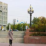 Izvestia building
