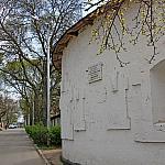Khruleva street