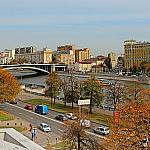 Kosmodamianskaya embankment