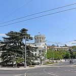 Lazarev Square