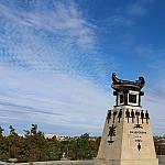 Monument to Kazarsky