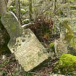 Old Grave