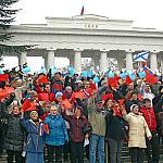On Grafskaya pier_1