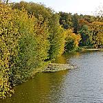 Serebryany Pond