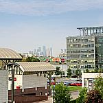 Several views of Moscow City_5