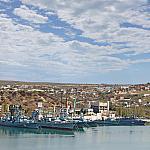 Ships Black Sea Fleet