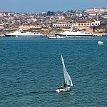 Ships coastguard