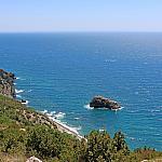 St. Georges Rock