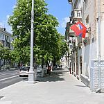 Street Bolshaya Morskaya