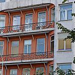 Tverskoy Boulevard, 6