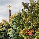 Ustinsky square