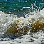 Waves and splashes_1