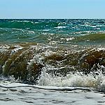Waves and splashes_2