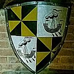 Герб графа Кодора (род Кемнбелл)