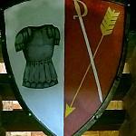 Герб графа Суворова