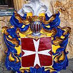 герб с наметом