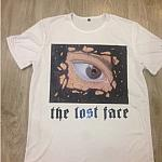 The Lost Face