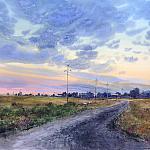 Дорога на Сиваш