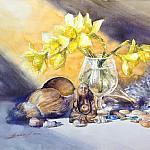 Весенний Дзен