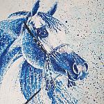 Лошадь 3