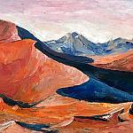 Намибия. Пустыня