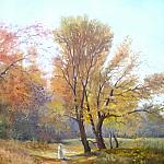 В Тутовском лесу