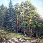 Второй теренкур Кисловодск